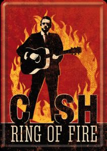 Ring Of Fire Johnny Cash Cover